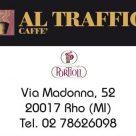 AL TRAFFIC CAFFE'