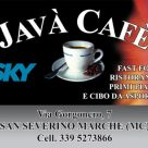 JAVÀ CAFÈ