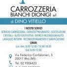 CARROZZERIA BIANCHI DIONIGI