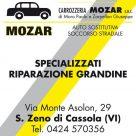 MOZAR