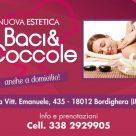 BACI & COCCOLE