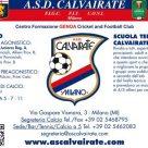 A.S.D. CALVAIRATE MILANO
