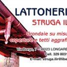 LATTONERIA STRUGA ILIR