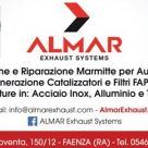 ALMAR EXHAUST SYSTEMS