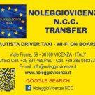 NOLEGGIOVICENZA N.C.C. TRANSFER