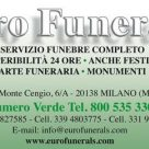 EURO FUNERAL'S