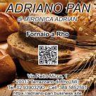 ADRIANO PAN