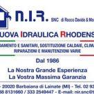 N.I.R. NUOVA IDRAULICA RHODENSE