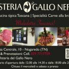 OSTERIA DEL GALLO NERO