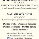 STUDIO LEGALE PISANO