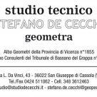 STEFANO DE CECCHI