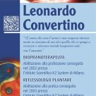 LEONARDO CONVERTINO