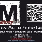 ASS. MAGILLA FACTORY LAB