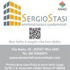 SERGIO STASI