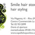 SMILE HAIR STORE HAIR STYLING