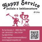 HAPPY SERVICE