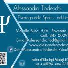 ALESSANDRO TODESCHI