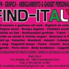 FIND-ITALY