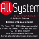 ALL SYSTEM