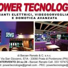POWER TECNOLOGIE