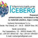 VERNICIATURE ICEBERG