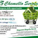 CHEMELLO SERVICE