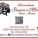 GESSICA E MIRCO