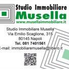 STUDIO IMMOBILIARE MUSELLA