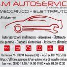 S.M AUTOSERVICE