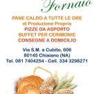 PANIFICIO DAL VOSTRO FORNAIO
