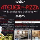ATELIER DELLA PIZZA