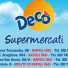 DECÒ SUPERMERCATI