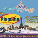 PINGUINO SALMARY VIAGGI