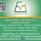 ELETTROMECCANICA MARCHISIO