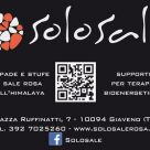 SOLOSALE