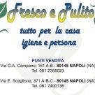 FRESCO E PULITO