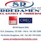 S.R. ARREDAMENTI