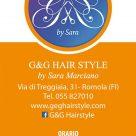 G&G HAIR STYLE