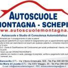 AUTOSCUOLE MONTAGNA - SCHEPIS