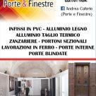 CA PORTE & FINESTRE