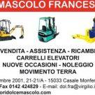 DOLCEMASCOLO FRANCESCO