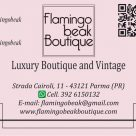 FLAMINGO BEAK BOUTIQUE
