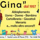 GINA DAL 1957