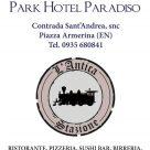 PHP PARK HOTEL PARADISO