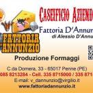 FATTORIA D'ANNUNZIO