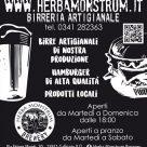 HERBA MONSTRUM