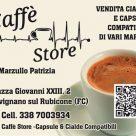 CAFFÈ STORE