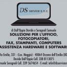 DS SERVICE