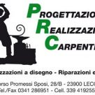 PROGETTAZIONE REALIZZAZIONE CARPENTERIA