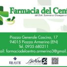 FARMACIA DEL CENTRO